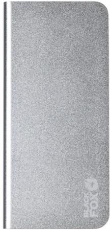 Black Fox Black Fox BMP 051 5000 мАч  — 1499 руб. —  Портативное зарядное устройство Black Fox BMP 051 позволяет поддерживать работу мобильных устройств без подключения к сети электропитания. Компактный размер. Небольшие габариты корпуса делают портативную зарядку незаменимым аксессуаром в условиях, когда количество багажа строго ограничено. Зарядку можно держать в кармане брюк или отсеке для мелочей сумки для ноутбука.Универсальный интерфейс. Разъем USB позволяет подключить через переходник…