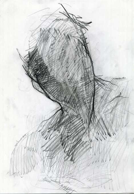 Giorgos Chatziagorou, Drawing(2) on ArtStack #giorgos-chatziagorou #art