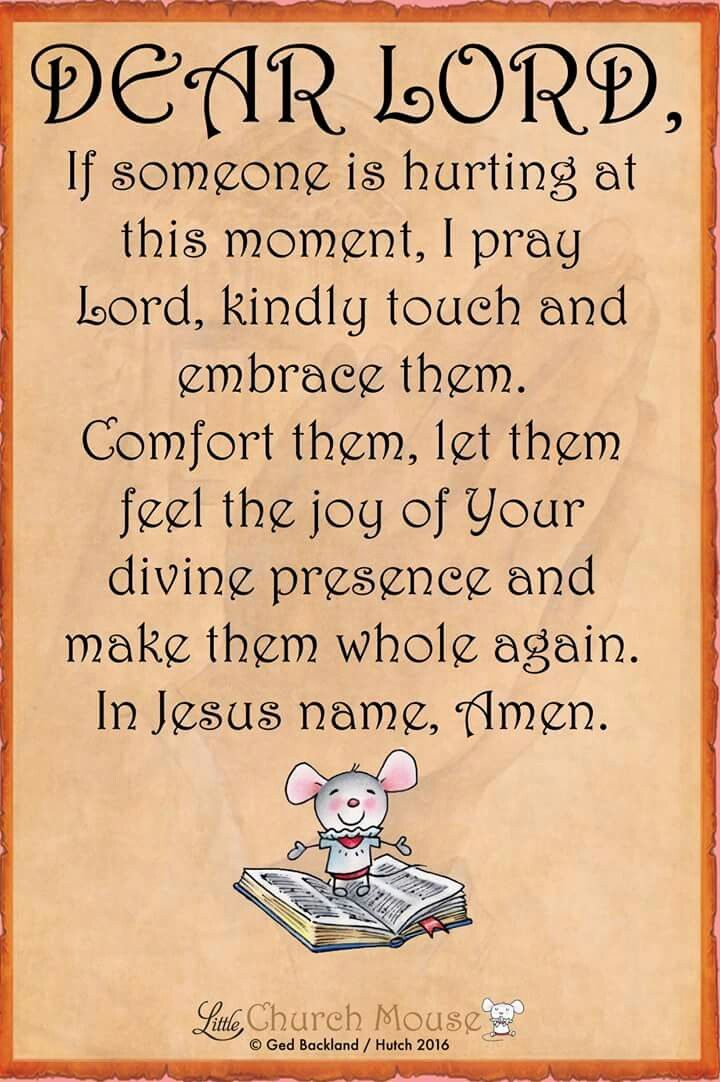 1931 best church mouse images on pinterest bible scriptures prayer for those hurting m4hsunfo