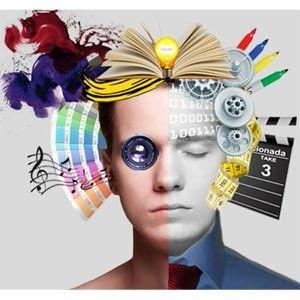 Somos Mente ilimitada de creatividad