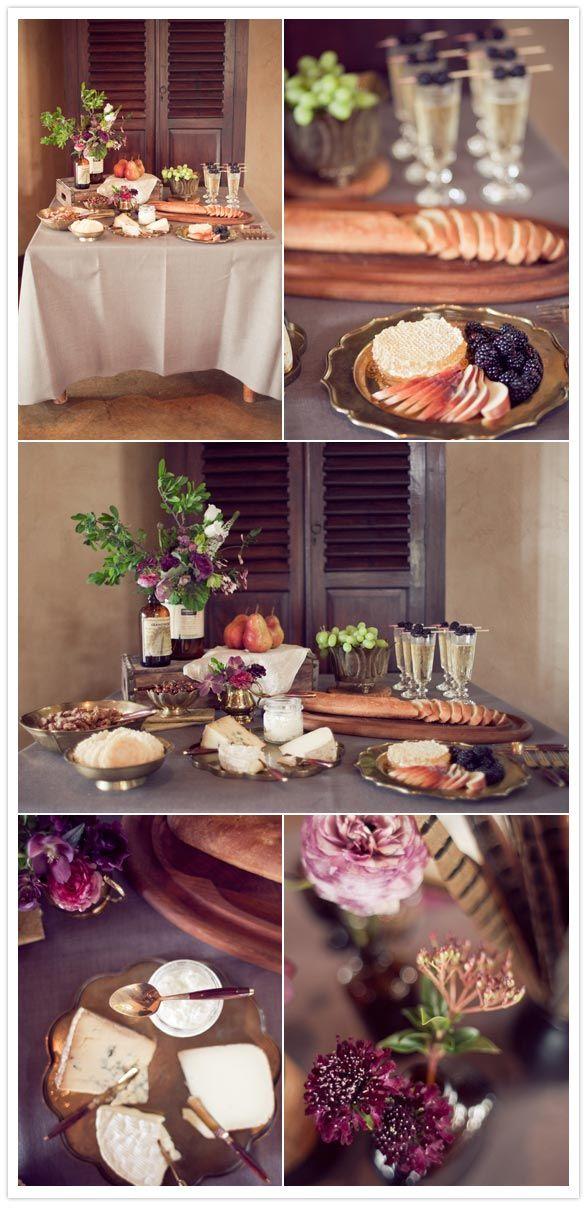 Kaas tafel