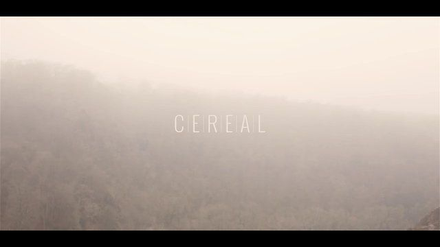 Meet Cereal Magazine by Cereal. A short film introducing the Cereal team and explaining the ethos of the magazine. - Promotional video ideas