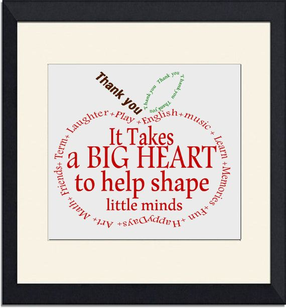 Thank You Quotes For Caregivers: Best 25+ Teacher Thank You Quotes Ideas On Pinterest