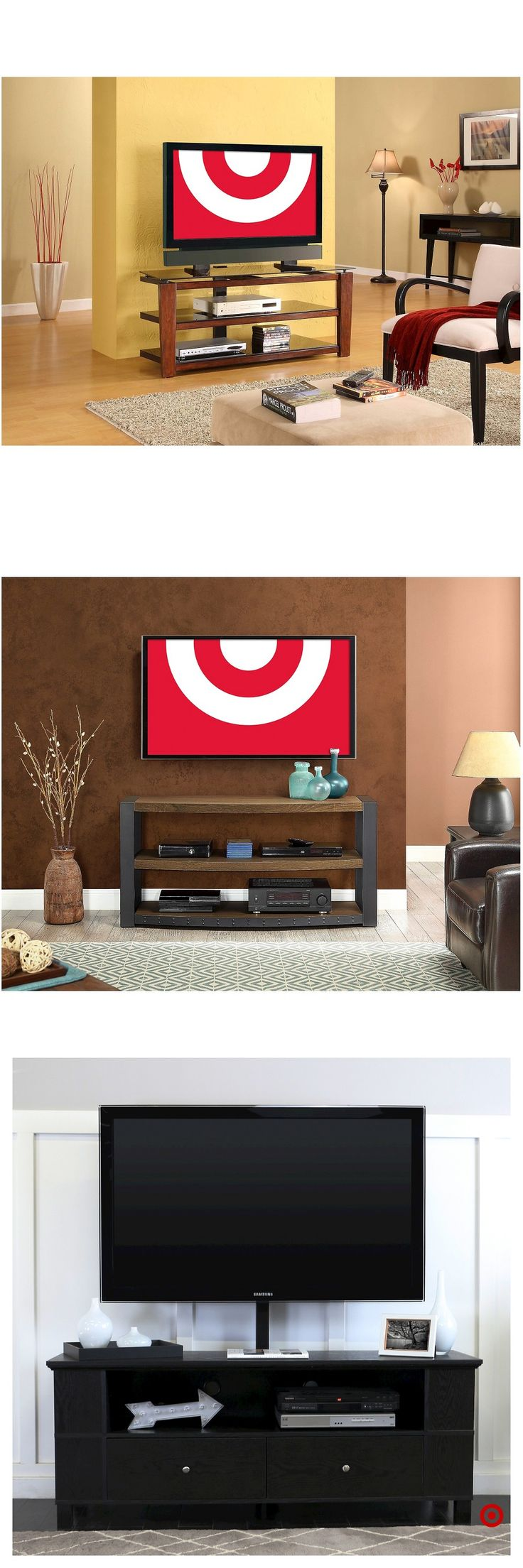 best 25 low tv stand ideas on pinterest long tv unit ikea tv stand and wooden tv units. Black Bedroom Furniture Sets. Home Design Ideas