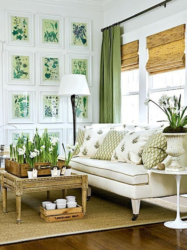 decoracao interiores braga:Se a sua casa tem espaço e muitas janelas, que tal abusar da