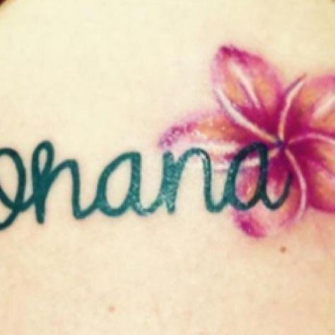 cute hawaiian tattoos #Hawaiiantattoos