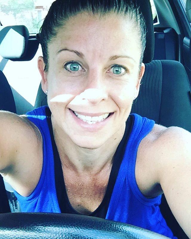 Start the car...  When you survive another #Bikram!  . . . Eat #Train Love #sweatsession #ptlife #personaltraining #abs #core #toning #fitness #body #fit #fitspo #personaltrainer #pt #groupfitness #getfit #active #workout #exercise #community #motivation #inspiration #health #fitnessjourney #goals #sunday #perthfitness #hathayoga #40plusstyle #sundayfunday