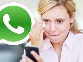 WHATSAPP voice calls might not be as cost-effective as you first thought.