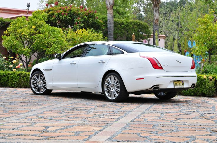 2015 Jaguar Xjr | Jaguar Xj Interior | Jaguar Xj 2015 |