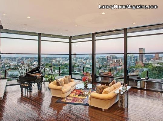 Best Luxury Real Estate Properties Luxury Home Magazine - Portland oregon luxury homes