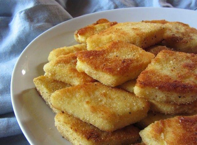 I semolini dolci fritti, noti in piemonte con il nome di frittura dolce, sono solo una delle componenti del classico fritto misto alla piemontese, piatto…