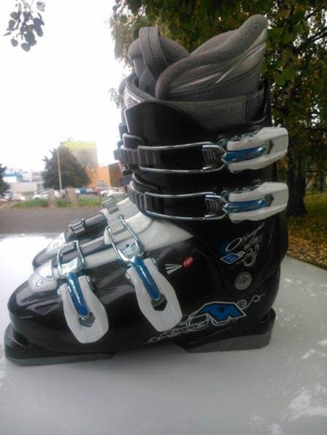 Dámské sjezdové boty Nordica - obrázek číslo 1
