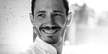Portraits des Chefs   Restaurants et Bar   Le Meurice Paris