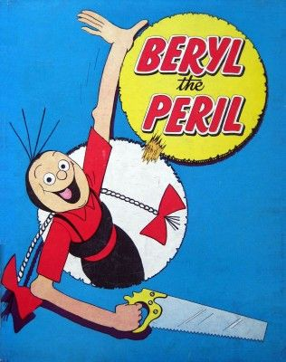 Beryl the Peril
