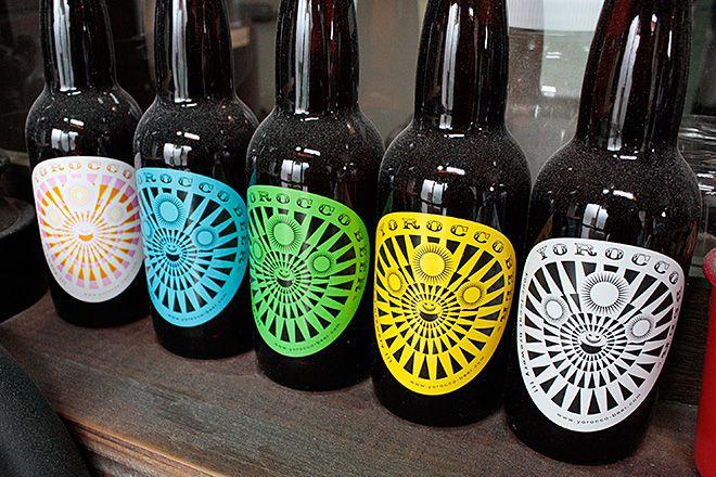 """ヨロッコビール craft beer is """"IN""""!"""