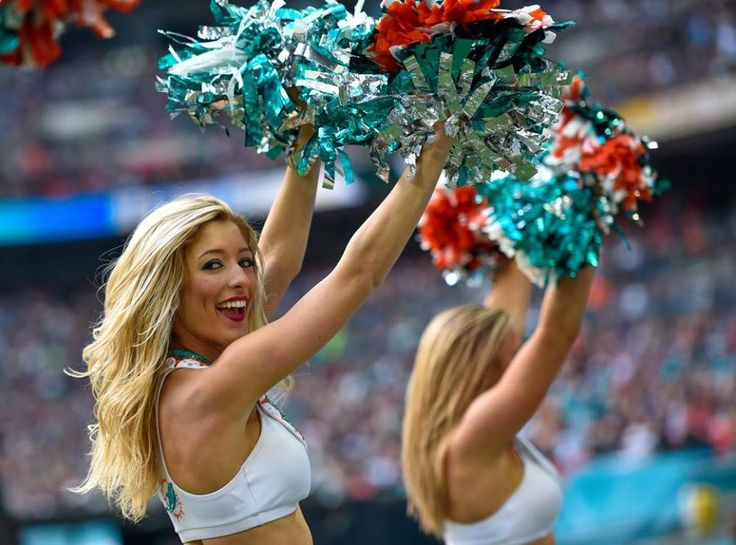 Nfl: New York Jets At Miami Dolphins, 4 October
