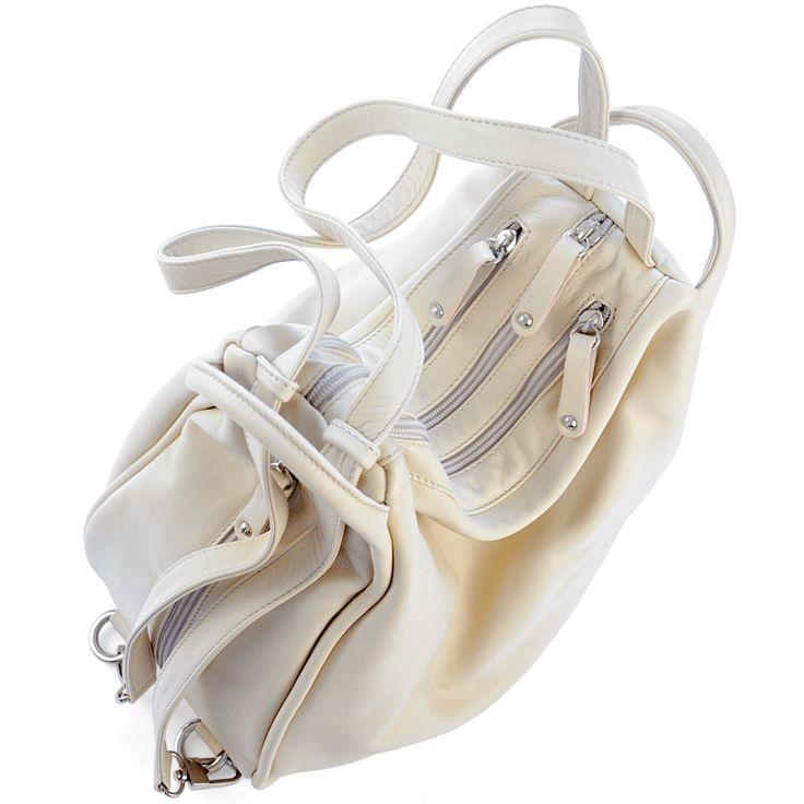 женские кожаные сумки рюкзаки
