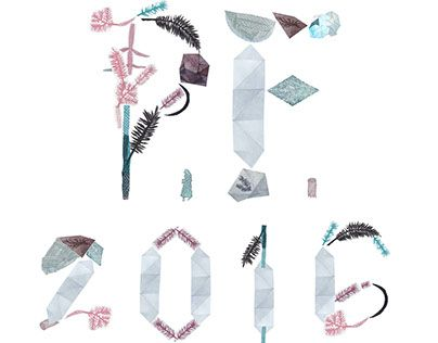 """Check out new work on my @Behance portfolio: """"Pour Feliciter 2016!"""" http://be.net/gallery/32496637/Pour-Feliciter-2016"""