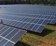 EDF EN France choisit les modules de Trina Solar pour équiper sa centrale solaire de Fos Sur Mer (Bouches du Rhône)