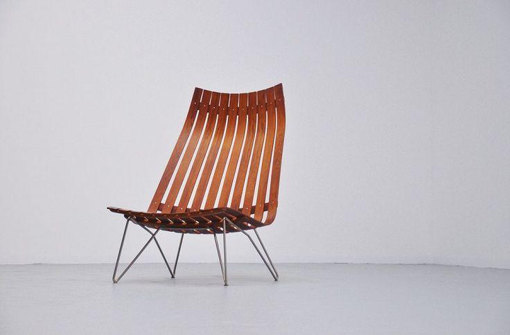 Hans Brattrud design