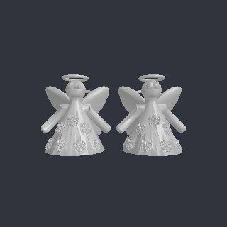 angel free 3D model angel_ornament_miniature.x3d vertices - 17458 polygons - 34918 See it in 3D: https://www.yobi3d.com/v/x5v0wKve2O/angel_ornament_miniature.x3d