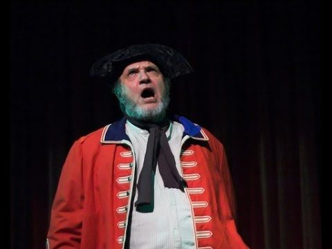 'The Black Spot Blues' - Song from Treasure Island THE Musical | An Orig...