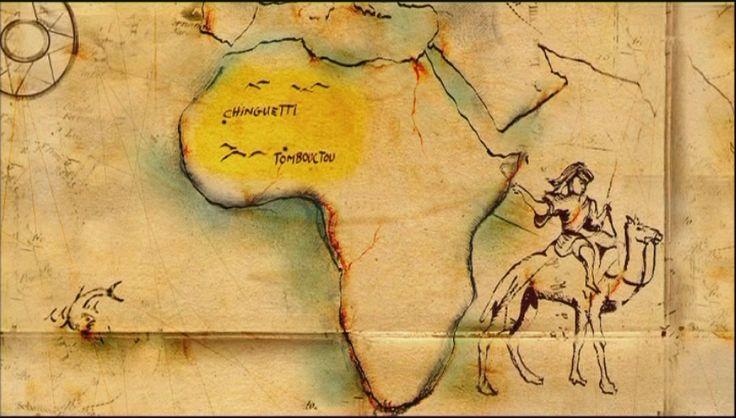 Forum Islam Sunnite : Dans le désert des déserts, en 2002, un miracle....