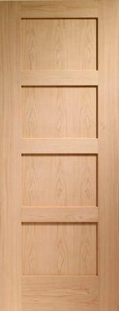 8 best doors images on pinterest modern interior doors door express calgary product details interior 4 panel horizontal stain grade fir shaker planetlyrics Choice Image