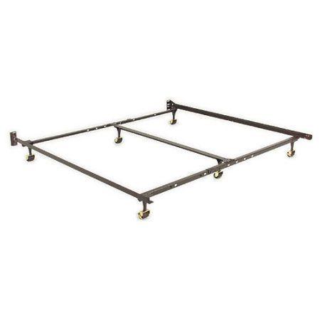Heritage Adjustable Bed Frame, Black #AdjustableBeds | Adjustable ...
