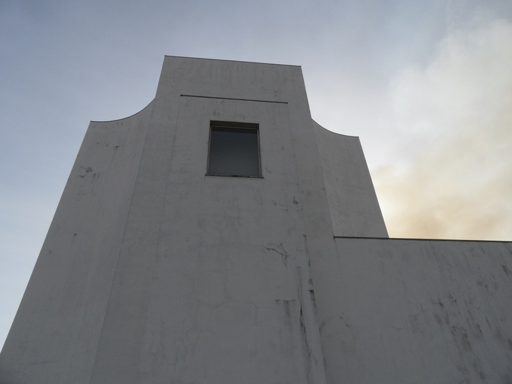 Eglise Siza