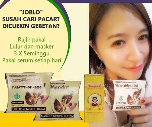 Yuliaty Roro mendut - Google+