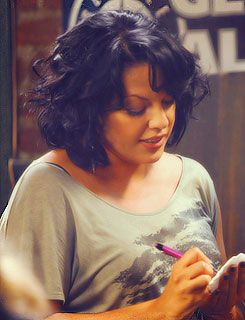 callie torres short hair - Google Search
