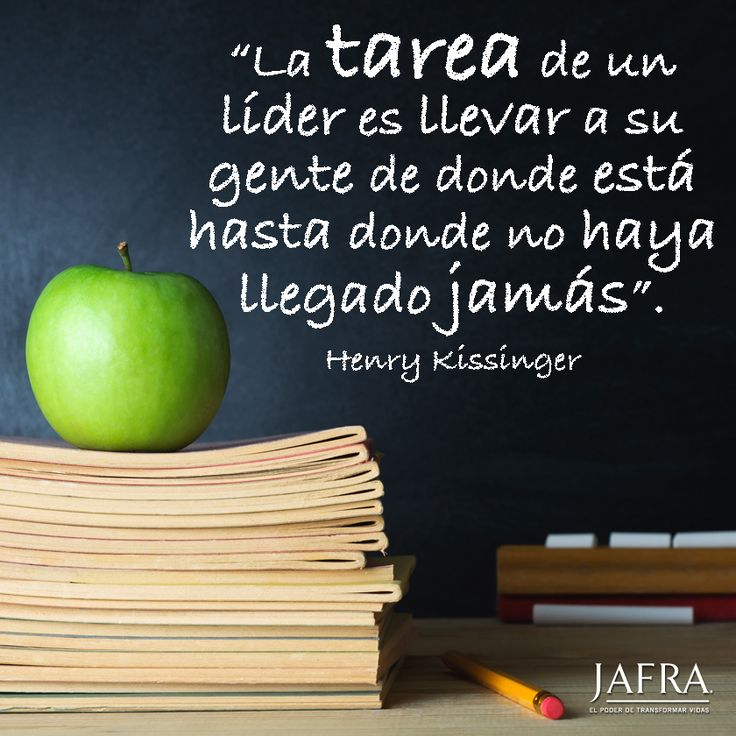 #quotes #frases #inspiracion #lider