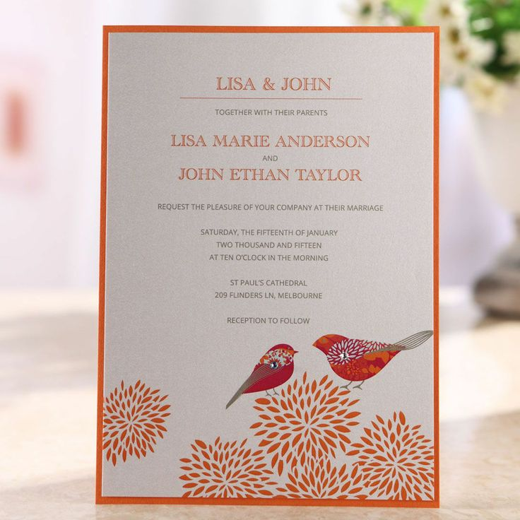 The 14 best Andy & Grace images on Pinterest | Wedding stationery ...