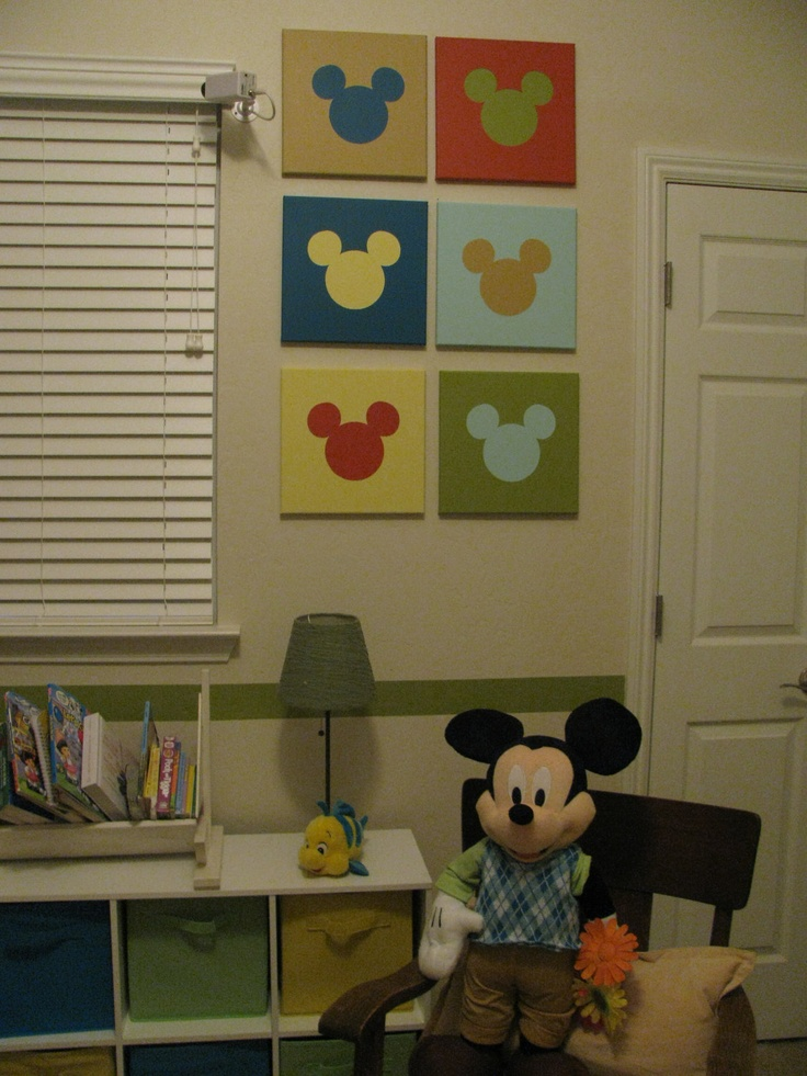 35 best images about Disney Themed Dorm Room on Pinterest