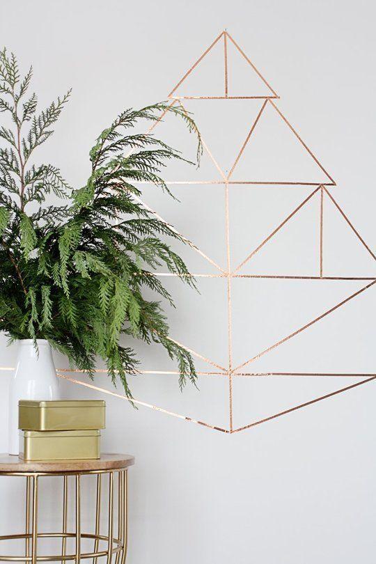 4x stijlvolle kerstversiering voor een modern interieur - Roomed