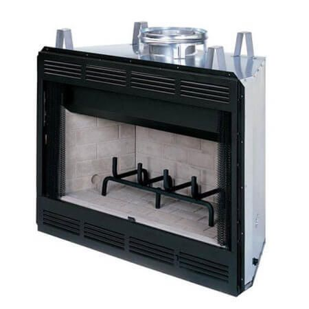 "42"""" fireplace insert for Fireplace"