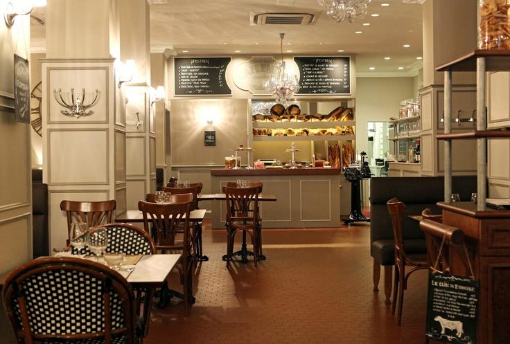 Cafe Emma Barcelona