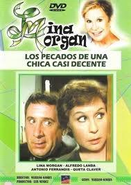 Los pecados de una chica casi decente, de Mariano Ozores, amb Alfredo Landa