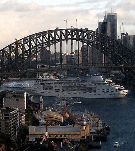38 Best Pacific Pearl Images On Pinterest Cruises