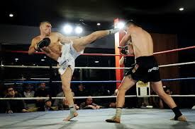 Build your stamina strength and mental ability by learning of #Kickboxing #Sydney.