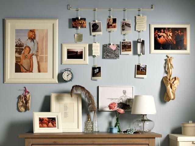 Oltre 1000 idee su appendere le tende su pinterest tende for Appendere quadri senza chiodi ikea