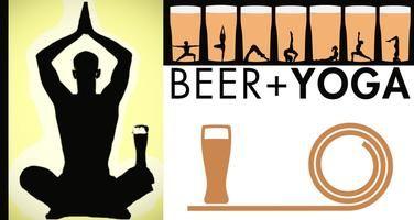 Γιόγκα με μπύρα. Η νέα μόδα που ξετρελαίνει