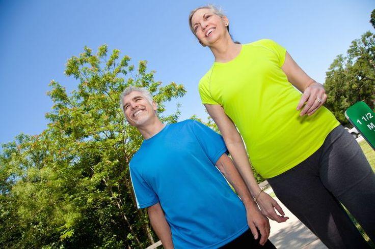 Short  or Long, Brisk Walks Help Blood Pressure