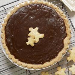 Gingerbread Pie Allrecipes.com