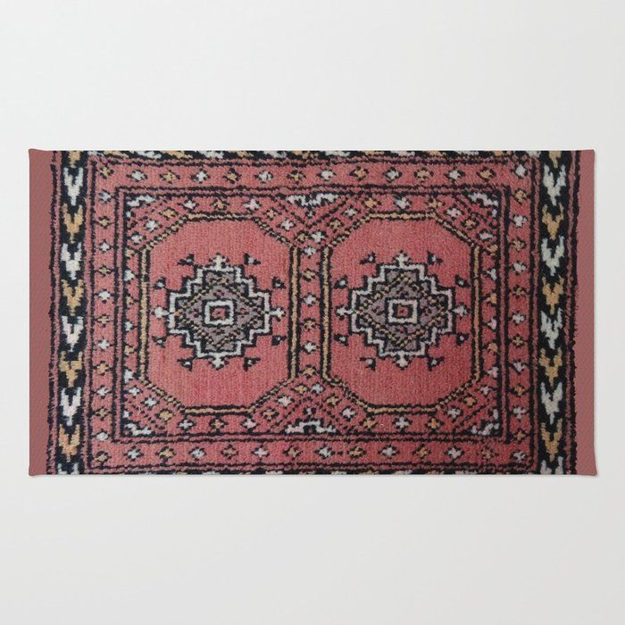 Reimagine The Classic Home Decor Essential Our Rugs Feature One Of A Kind Designs Printed On A Subtle Chevron Weave From Under Traditional Rugs Rugs Pink Rug