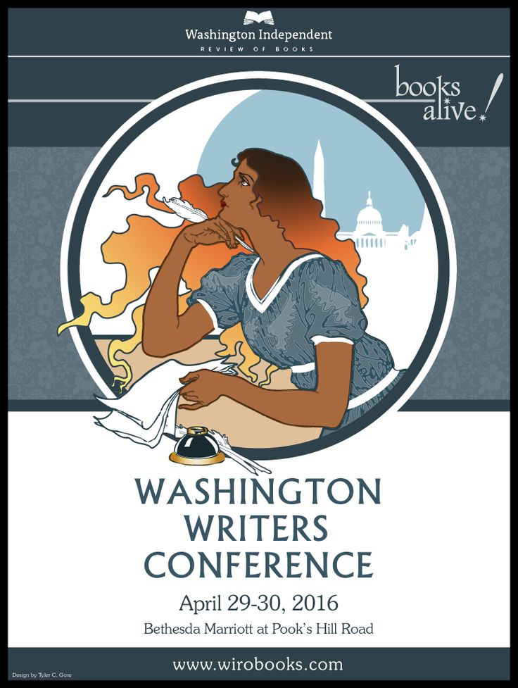 54 best the writers center images on pinterest october writing the washington writers conference is coming up on april 29 30 members get 10 fandeluxe Choice Image