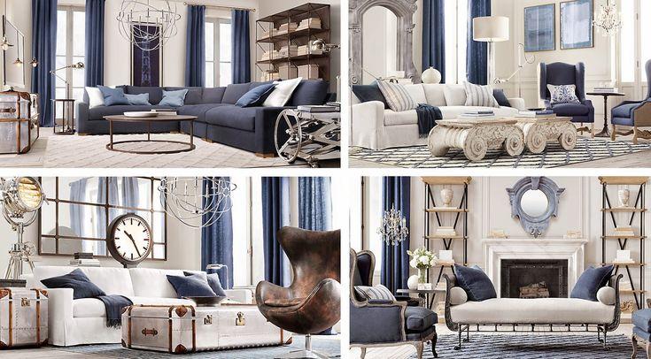 Inpiring Idea Of Ralph Lauren Modern Interiors