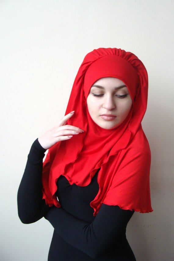 10 % de réduction transformateur barbe rouge volumineux hijab