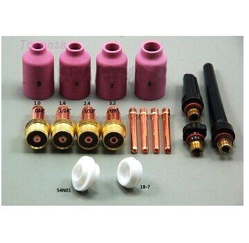 $21.58 (Buy here: https://alitems.com/g/1e8d114494ebda23ff8b16525dc3e8/?i=5&ulp=https%3A%2F%2Fwww.aliexpress.com%2Fitem%2Fcertified-products-TIG-Welding-Consumables-Accessories-Alumina-Nozzle-parts-Extremely-high-SR-PTA-DB-WP-17%2F32384414198.html ) certified products TIG Welding Consumables Accessories Alumina Nozzle parts Extremely high SR PTA DB WP 17 18 26 Series;17PK for just $21.58